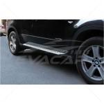 BMW  X5 2007-2013 YAN BASAMAK