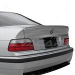 BMW 3 SERİSİ E36 SEDAN 1991-1998 SPOİLER - BAGAJ SPOYLERİ - BAGAJ ÜST ÇITASI