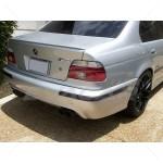 BMW E39 SPOILER
