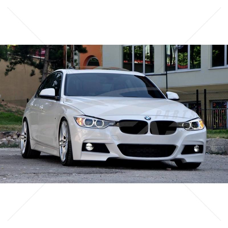 BMW 3 SERİSİ F30 M-TECH BODY KIT 2012-2018