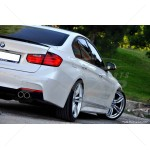BMW 3 SERİSİ F30 M-TECH BODY KIT 2012-2018