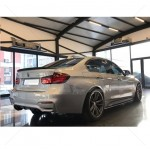 BMW 3 SERİSİ F30 F80 M3 BODY KIT 2012-2018