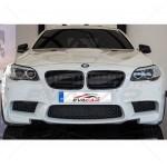 BMW 5 SERİSİ F10 M5 FULL BODY KIT (BÖBREK+SPOILER+EGZOZ DAHİL)