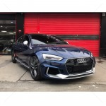 AUDI A5 B9 KASA 2016-2018 RS5 BODY KIT COUPE / SPORTBACK